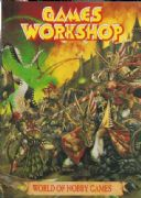 World of Hobby Games Pamphlet 1996